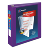 Avery Avery® Heavy-Duty View Binder with Locking One Touch EZD™ Rings AVE 79777