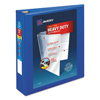 Avery Avery® Heavy-Duty View Binder with Locking One Touch EZD™ Rings AVE 79778