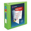 Avery Avery® Heavy-Duty View Binder with Locking One Touch EZD™ Rings AVE 79779