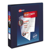 Avery Avery® Extra-Wide Heavy-Duty View Binder with One Touch EZD® Ring AVE 79805