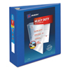 Avery Avery® Heavy-Duty View Binder with Locking One Touch EZD™ Rings AVE 79811