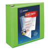 Avery Avery® Heavy-Duty View Binder with Locking One Touch EZD™ Rings AVE 79812