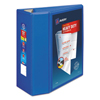 Avery Avery® Heavy-Duty View Binder with Locking One Touch EZD™ Rings AVE 79817