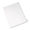 Avery Avery® Collated Legal Dividers Allstate® Style Side Tab AVE 82188