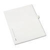 Avery Avery® Collated Legal Dividers Allstate® Style Side Tab AVE 82213