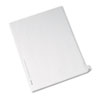 avery: Avery® Collated Legal Dividers Allstate® Style Side Tab