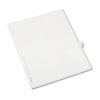 Avery Avery® Collated Legal Dividers Allstate® Style Side Tab AVE 82233