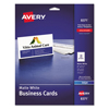 Avery Avery® Business Cards AVE 8371