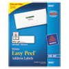 Avery Avery® Easy Peel® Address Labels AVE 8462