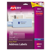 Avery Avery® Easy Peel® Mailing Labels AVE 8662