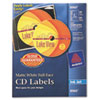 Avery Avery® Full-Face CD Labels AVE 8960