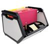 Advantus Advantus® Stackable File Bin AVT 63001