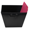 storage file boxes and moving boxes: Advantus® Steel File and Storage Bin
