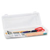 Innovative Storage Designs Innovative Storage Designs Stretch Art Box AVT 67033