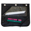 Advantus Advantus® Two-Section Binder Pouch AVT 94034