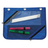 Advantus Advantus® Two-Section Binder Pouch AVT 94035