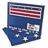 Advantus Advantus® Outdoor U.S. Flag AVTMBE002460