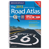 Rand McNally Rand McNally Large Scale Road Atlas AVT RM528008056