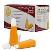Lancets: Pharma Supply - Advocate® Safety Lancets 28G x 1.8mm