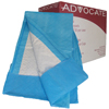 "Underpads 23x36: Pharma Supply - Advocate® Disposable Underpads, 23"" x 36"" 45gm, 150/CS"