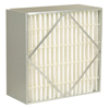 Air and HVAC Filters: Purolator - AERO Cell™ Synthetic Headered Rigid Cell High Efficiency Filters, MERV Rating : 13