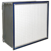 Air and HVAC Filters: Flanders - Alpha 2000 - 12x12x11-1/2
