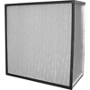 Air and HVAC Filters: Flanders - Alpha 2000 - 24x12x11-1/2
