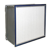 Air and HVAC Filters: Flanders - Alpha Cell - 24x24x11-1/2