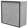 Air and HVAC Filters: Flanders - Alpha Cell-E