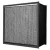 Air and HVAC Filters: Flanders - Alpha HT - 24x24x11-1/2