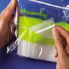 Bagco Zippit® Resealable Bags MGP MGZ2P0609