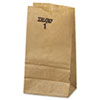 General Supply General Grocery Paper Bags BAG GK1500