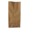 Paper Bags & Sacks General Grocery Paper Bags BAG GK6-500