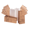 Paper Bags & Sacks General Grocery Paper Bags BAG GW20S-500