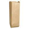 Clean and Green: General Grocery Liquor-Takeout Quart-Sized Paper Bags