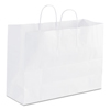 Duro Bag Traveler Paper Shopping Bags BAG WSHP16612C
