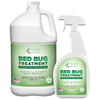 Hygea Natural Bed Bug Exterminator 24 oz. Spray & 128 oz. Refill BBG EXTC-2509