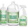 Hygea Natural Bed Bug Exterminator 24 oz. Spray, 128 oz. Refill & 32 oz. Laundry Treatment BBG EXTC-2501