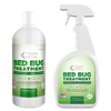 Hygea Natural Bed Bug Exterminator 24 oz. Spray & 32 oz. Laundry Treatment BBG EXTC-2611