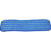 Microfiber Wipes and Microfiber Mops: Boss Cleaning Equipment - Microfiber Pad For Gloss Boss Microfiber Spray Mop System