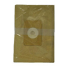 vacuum bags: Boss Cleaning Equipment - Hank Jr. Paper Bag XL