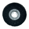 "Floor Care Equipment: Boss Cleaning Equipment - Nylon 17"" Shampoo Brush"