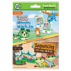 The Board Dudes Leap Frog® Card Game Double Pack - Memory Match Up /Sequencing BDU 19414AA24