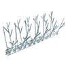 Bird-x Polycarbonate Bird Spikes BDX SP-100-N