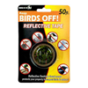 Bird Repellents Visual Scares: Bird-x  - Irri-Tape