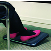 ergonomic: Cozy Products - Toasty Toes Footrest