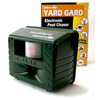 bird repellents: Bird-x - Yard Gard