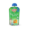Earth's Best Pear Carrot Apricot Infant Puree Pouch BFG 01973