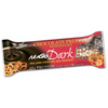 Milk Chocolate Milk: Nugo - Dark Chocolate Pretzel Bar
