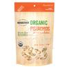 Woodstock Farms Organic Salted Pistachios BFG 06750